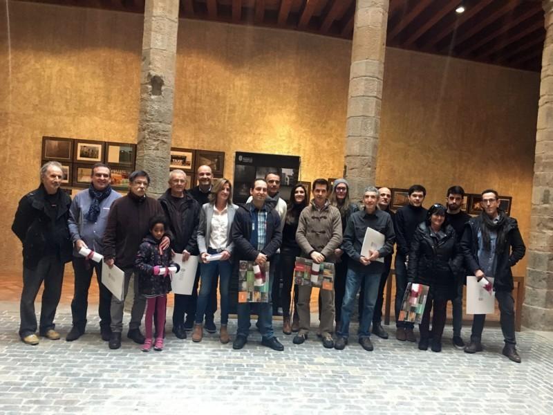 Francesc fern ndez planas gana el concurso enfoca pamplona - Edificio singular pamplona ...