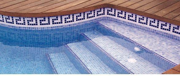 gresite para piscinas la mejor forma de personalizar tu