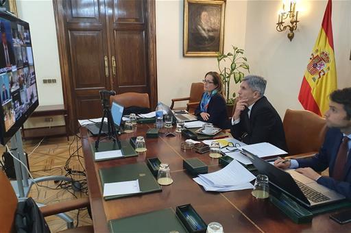 El Gobierno restablece los controles de fronteras terrestres españolas