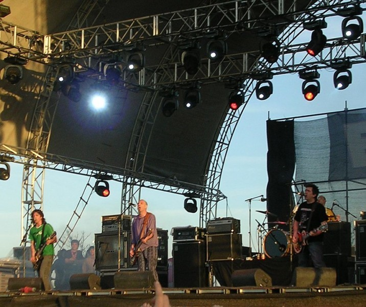 Fallece Boni, guitarrista del grupo Barricada