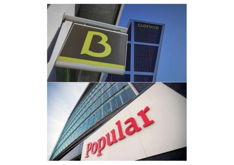 El Tribunal de Justicia de la Unión Europea falla en favor de los inversores en el caso BANKIA aplicable al caso POPULAR